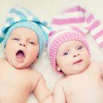 הריון ולידה עם תאומים