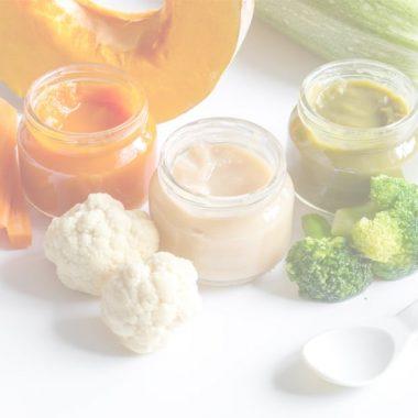 טעימות לתינוק – עם אילו מזונות כדאי להתחיל?